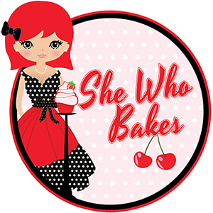 She Who Bakes