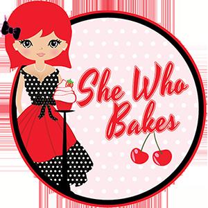She Who Bakes