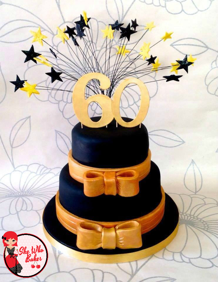 How To Make A Starburst Decoration For A Cake She Who Bakes