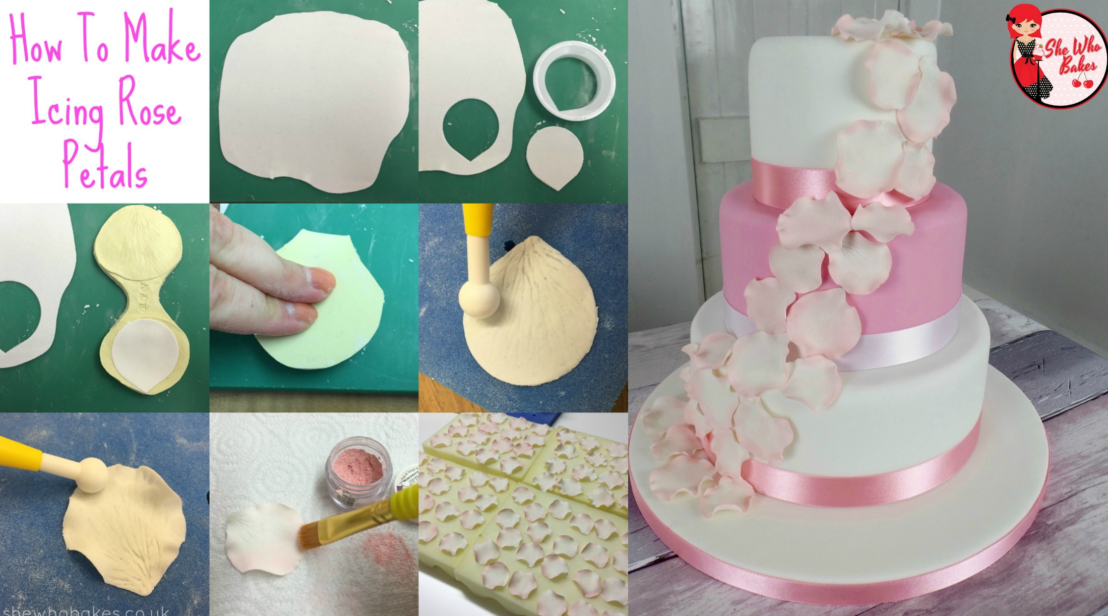 How To Make Spun Sugar Decorations For Cakes