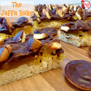 The Jaffa Bake