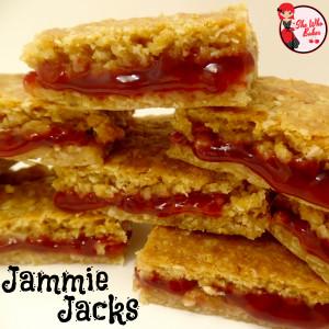 Jammie Jacks