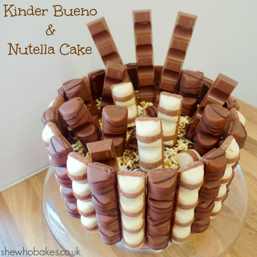 World Nutella Day She Who Bakes