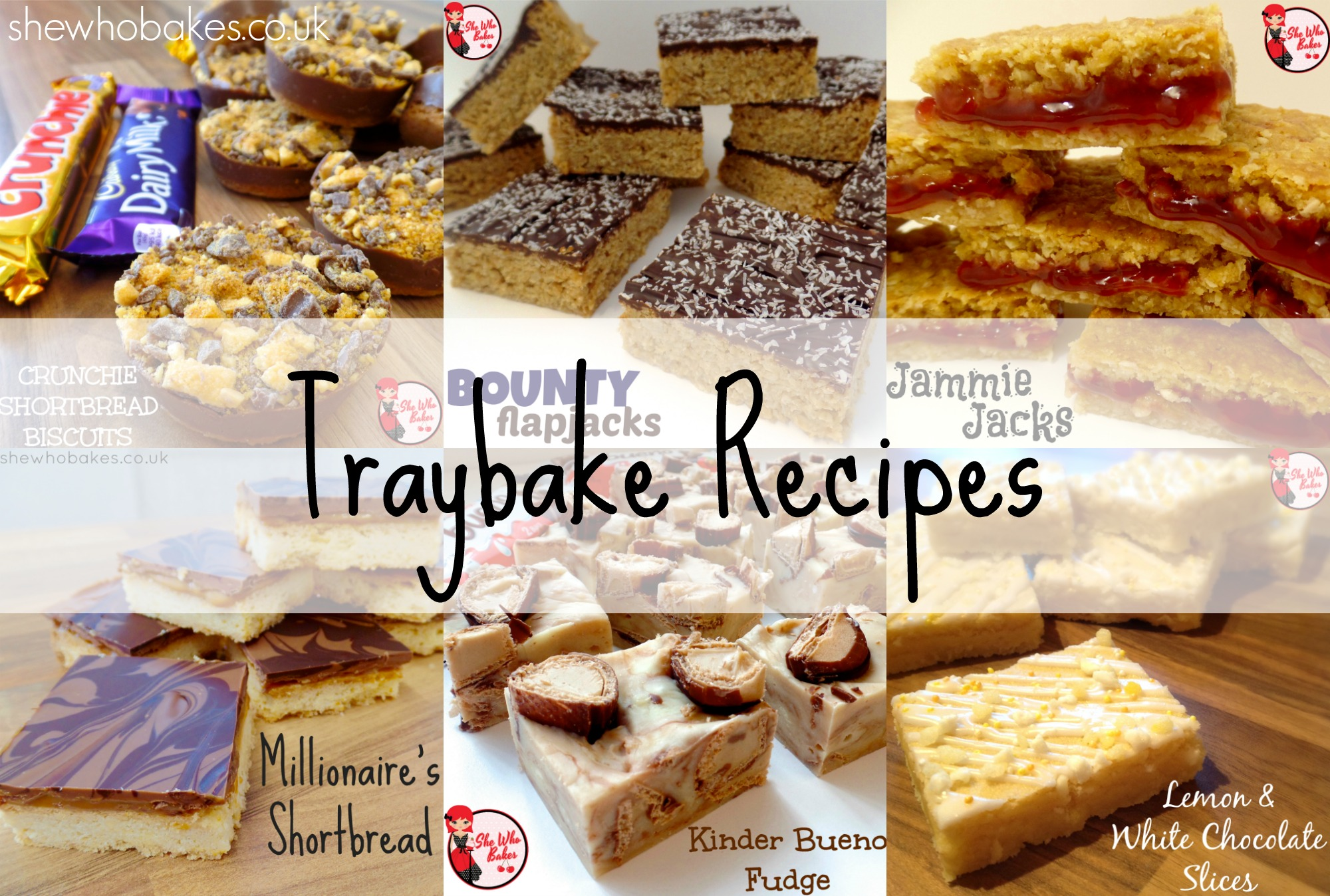Cakes And Bakes Recipe Book