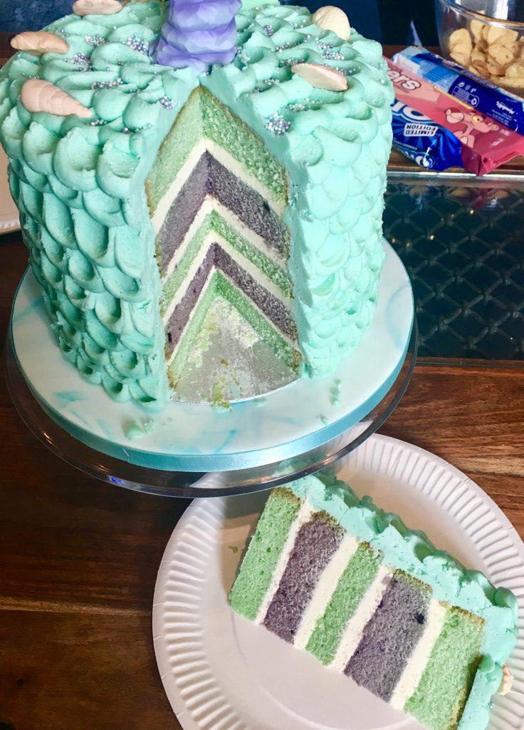 Blog She Who Bakes