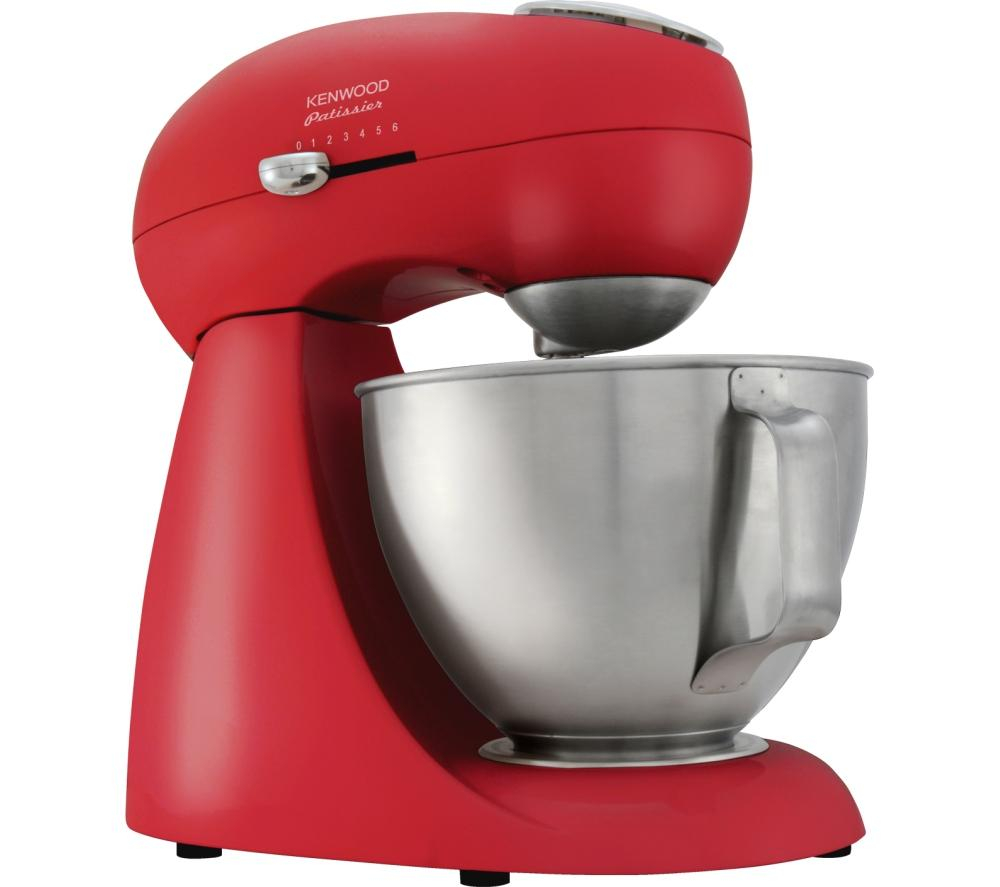Which Stand Mixer Should I Buy? - She Who Bakes